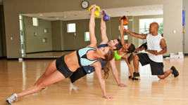 Corso Functional Training