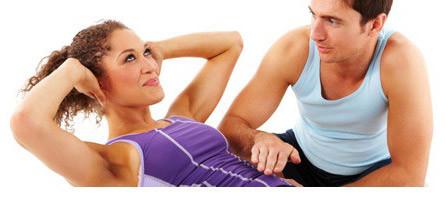 Personal Trainer Comunicazione